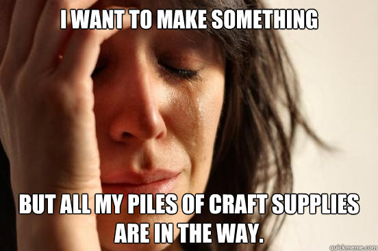 Craft World Problems
