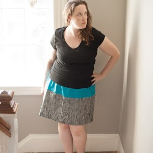 Saturday Skirt for Women XS-XXL