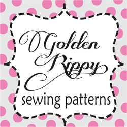 Golden Rippy Delilah Pattern Tour
